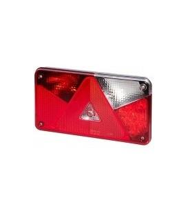 Galinis žibintas Multipoint V LED +atbulinis d.p.